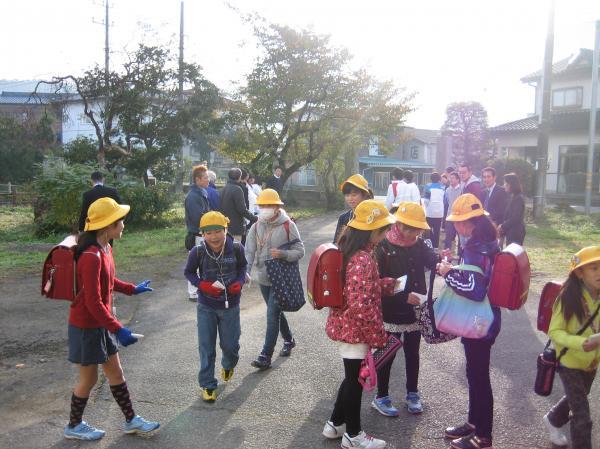 市立 小学校 桜川 紫尾 桃山学園校舎建設進捗状況