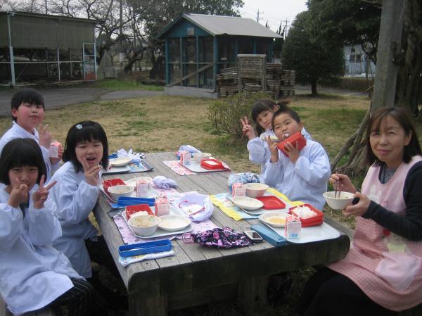 桜川 市立 紫尾 小学校