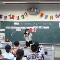 英語を楽しく学んでいます